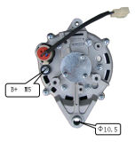 24V 25A Alternator per Hitachi Nissan Lester 12324 Lr22584t