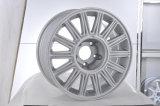 para a borda da roda da liga da réplica do foco de Foad da roda da liga da réplica do carro de Ford