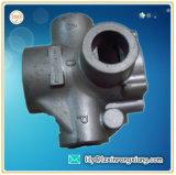 Gietend Roestvrij staal 304 van de investering Klep, de Verloren Gietende Klep van de Was