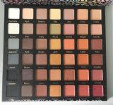 Paleta violeta da sombra de 42 cores de Voss da composição a mais nova da sombra de olho a PRO