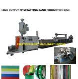 Konkurrierende hohe Leistungsfähigkeit pp., die Band-Strangpresßling-Produktionszweig gurtet