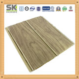 Panel decorativo de PVC color Woodern
