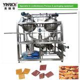 Production caoutchouteuse compacte de sucrerie de machine de sucrerie (CK600)