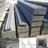 Barra di angolo d'acciaio galvanizzata tuffata calda che esporta il mercato dell'Australia