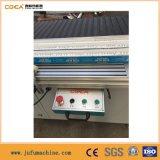 El tornillo de refuerzo de la máquina de perforación para puertas y ventanas de PVC