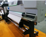 Impressora do grande formato com tinta maioria