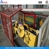 Alta velocidad cuerda de plástico Proveedor de cuerda fabricante de la máquina