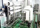 Wasserbehandlung-Systems-Pflanze beenden