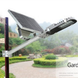 Lampada solare economizzatrice d'energia chiara esterna chiara solare del LED