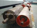 Международный ленточный транспортер для завода по переработке вторичного сырья