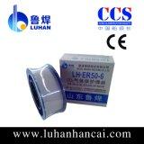 Провод заварки Er70s-6 MIG с сертификатами ISO CCS