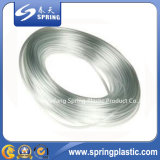 PVC Flexible Transparent Clear Level Tuyau d'eau Tube