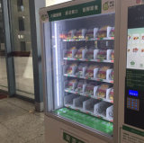 Máquina de venda automática de vegetais