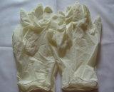 China-Fabrik-Aktien Hotsale medizinischer Grad-Wegwerflatex-Handschuhe