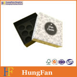 Boîte-cadeau de papier d'emballage d'articles de cuisine