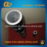 20#, Q345b el tubo de acero sin costura laminado en caliente para tubo de estructura
