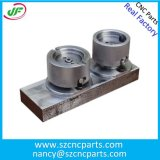 Il CNC di alluminio di precisione parte le parti di giro di CNC di abitudine con Aluminum6061