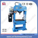 50 la tonne, 63tonne lumière Presse hydraulique (HP-50, HP-63)