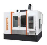 Vmc600L vertikaler Typ Vmc Mittel-CNC-Fräsmaschine