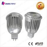 2014 Hot-Sale 5500-6000K LED da intensidade de luz interna direcionável