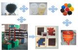 ゴム製床タイルの加硫の出版物機械/機械を作るゴム製マット