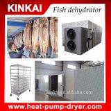 Forno commerciale dell'essiccatore dei pesci della macchina del disidratatore della carne di uso