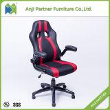 رخيصة سعر حمراء [ركلينر] عمل عاديّ حجم [بو] قمار كرسي تثبيت ([موريل])
