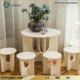 Impressão da placa da espuma do PVC de Shanghai Harga