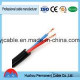 Câbles multi de cuivre purs de faisceau de qualité de fabrication de la Chine