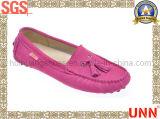 Nouvelles chaussures en cuir de loisirs pour les femmes (SD80101)