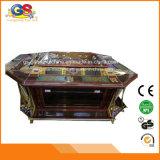De super Lijst van de Roulette van het Casino van de Prijs van de Spaander van de Machines van het Spel van de Pook van de Rijke man Elektronische Mini