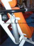 Máquina hidráulica de la prensa del pecho de la máquina de la gimnasia (XR8001)