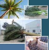 Bionische GSM van de Palm de Steeled Gegalvaniseerde Draadloze Mast van de Telecommunicatie van de Antenne