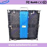 段階パフォーマンスのためのP3.91/P4.81/P5.95/P6.25の屋内/屋外の使用料のLED表示スクリーンのパネル・ボード