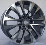 Rodas de liga leve de carro de réplica de alto perfil (vt035)