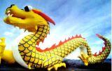 Allineare - - il modello gonfiabile del drago del fumetto di vita (CT-019)