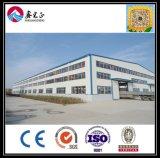 적절하고 싼 강철 구조물 작업장에 의하여 조립식으로 만들어지는 집 또는 강철 구조물 창고 또는 콘테이너 집 (XGZ-178)