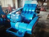 Máquina de trituração de martelo com dois anéis de alta precisão para materiais de mineração