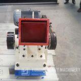 Maalmachine van de Hamer van de Steen van de Dieselmotor van Yuhong de Hoogwaardige Kleine