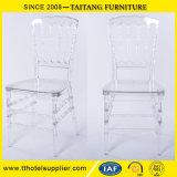 Cadeira barata Napoleon do casamento do PC do preço da fábrica chinesa que janta a cadeira