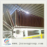 La película fenólica del pegamento de la alta calidad hizo frente a la madera contrachapada para el uso de la construcción