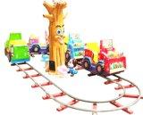 Les enfants de train électrique (LC09)