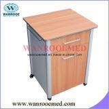 Armadio di legno del lato del letto del fornitore di Bc010A Cina con i colori facoltativi
