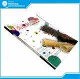 Impressão barata mensal do compartimento da cor cheia