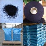 Естественная цинковая пыль индига/зернистое индиго 94%Min для джинсыов