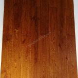 Деревянный настил для белого дуба/настил дуба с UV лаком