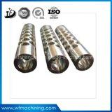 De Legering van het Aluminium van de Levering van de fabriek CNC die Deel machinaal bewerken