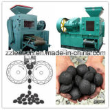 Fabrik Directly Charcoal Briquette Making Machine für Dry Powder
