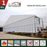 La mejor tienda grande de la instalación del edificio temporal de la calidad los 50m de China