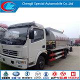 Dongfeng 4*2 8tonのアスファルトスプレーヤーのトラック